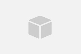 Легло приста АНДРЕА с матрак 120x190 дъб - сиво